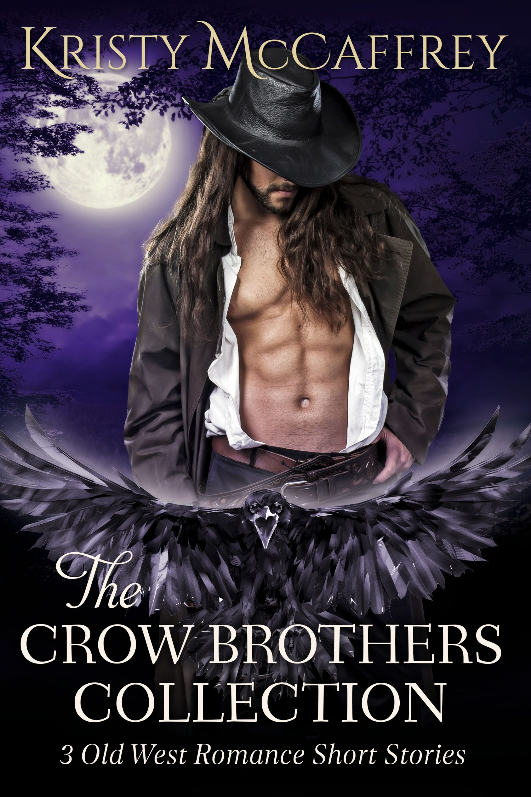 CoverFinalLG-CrowBrothersCol