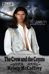 The Crow and the Coyote Kristy 1 Web
